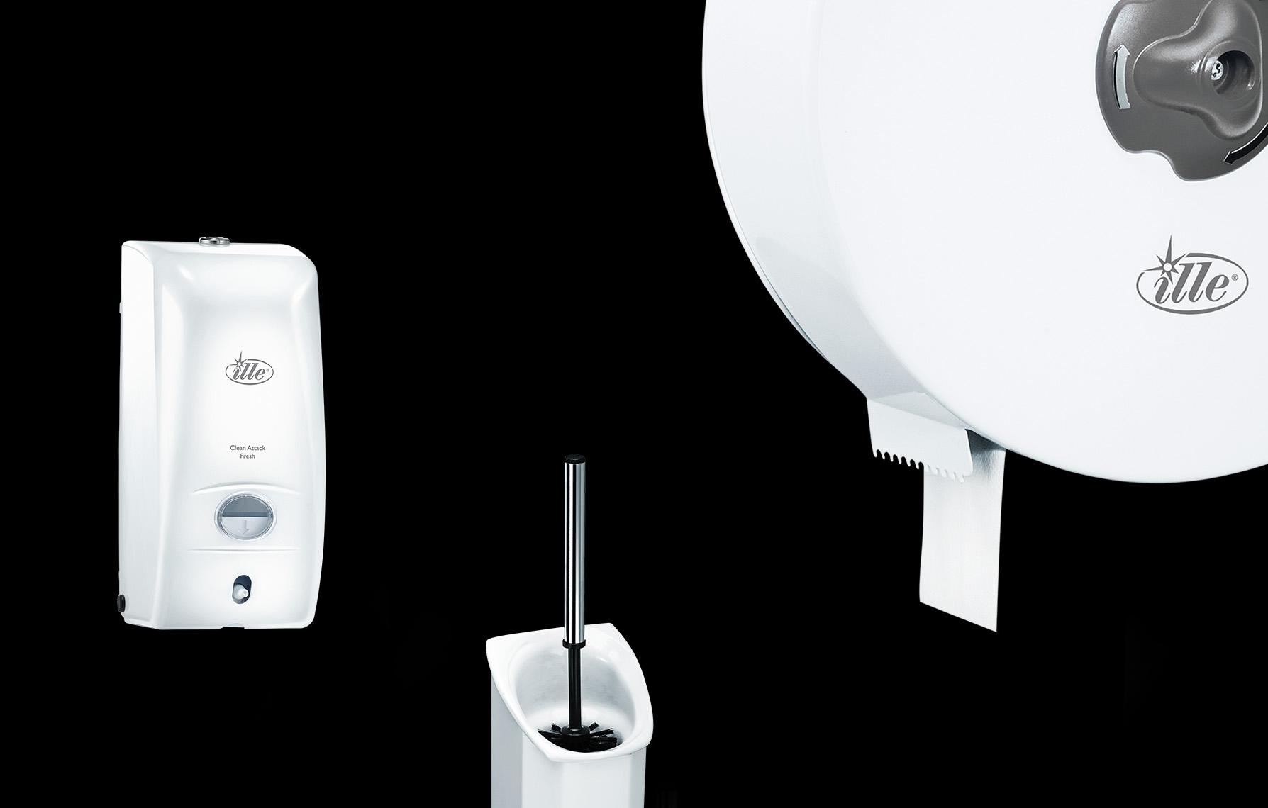 lavatories ille papier service gmbh